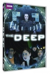 Recension av The deep (Mini-serie) med James Nesbitt, Minnie Driver och Goran Visnjic