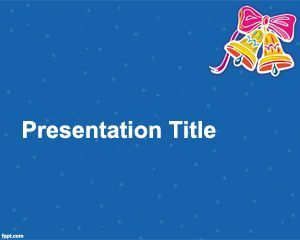 free christmas templates for powerpoint