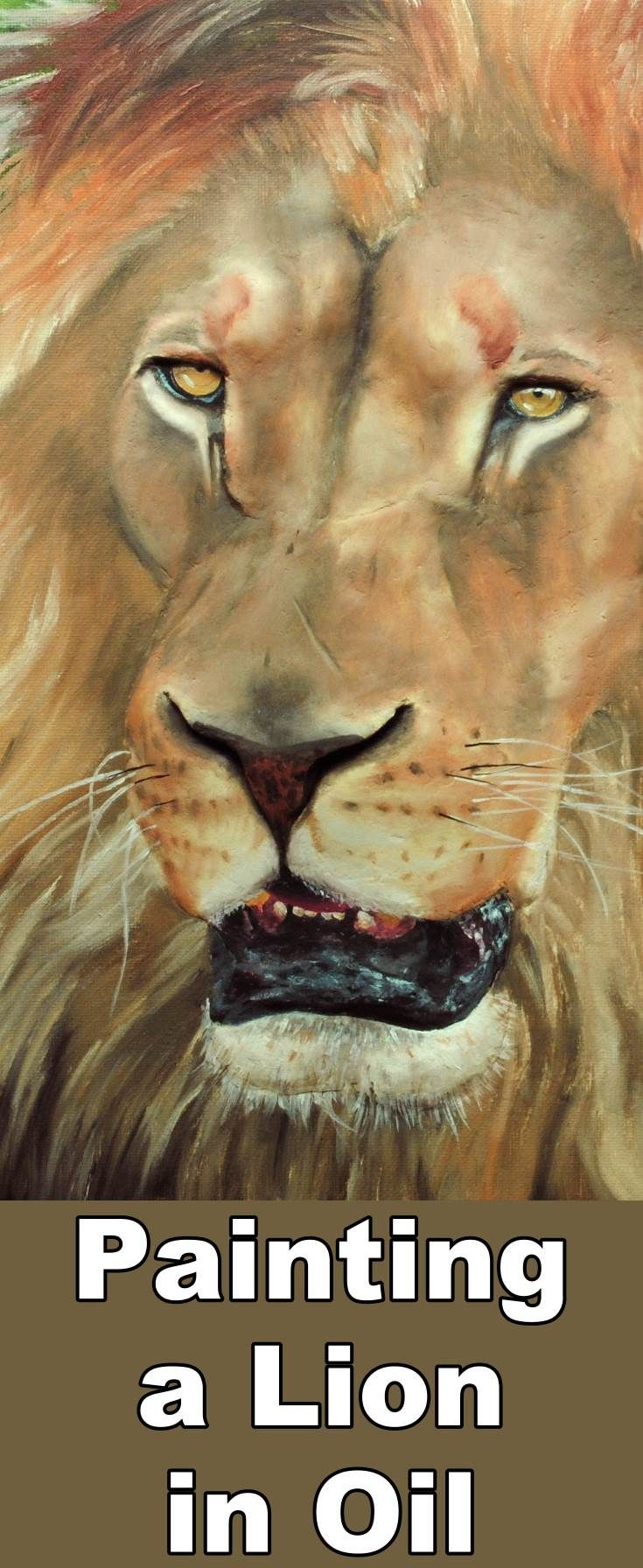 17 beste afbeeldingen over tutorials oilpainting op for Learn to paint with oils for free