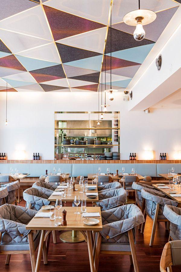 1561 Best Restaurant Architecture Community Images On Pinterest