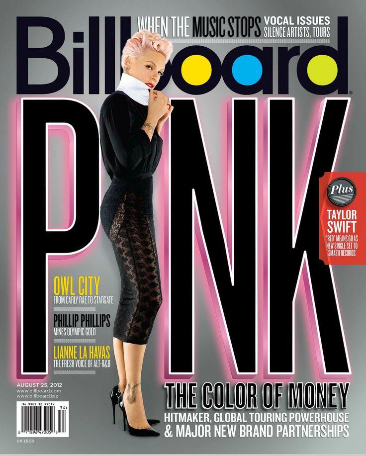 Pink billboard-2012-08-25 pink