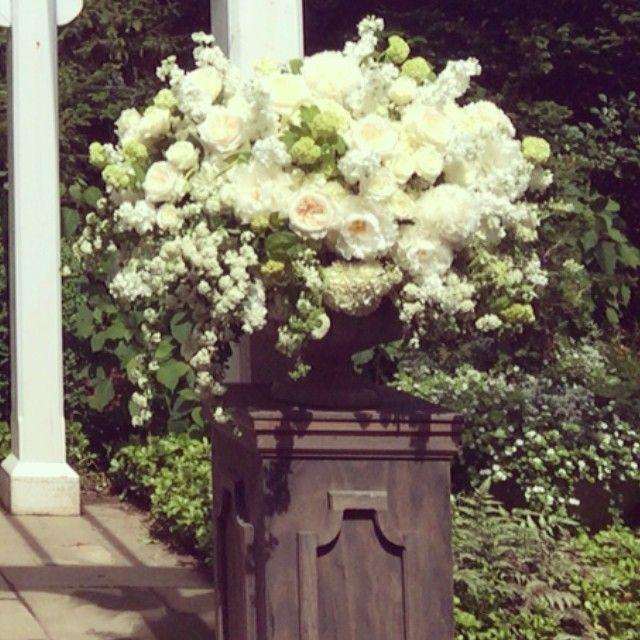 Natural Wedding Altar: 17 Best Images About Feestbloem Naturel On Pinterest