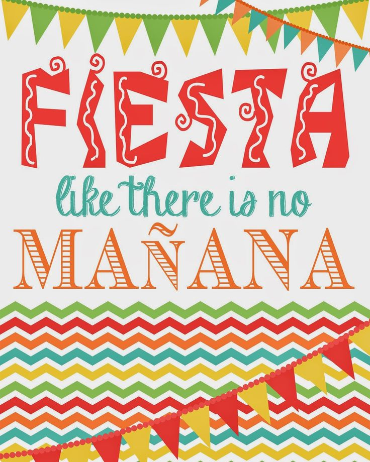 26 best MexicanStyle Fiesta Party images on Pinterest Fiesta
