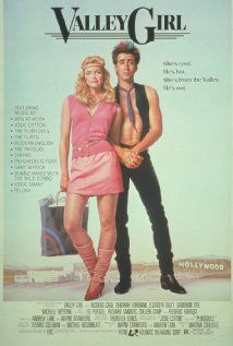 April 29, 1983: Valley Girl starring Deborah Foreman and Nicolas Cage released in the U.S., next released in Australia on August 18