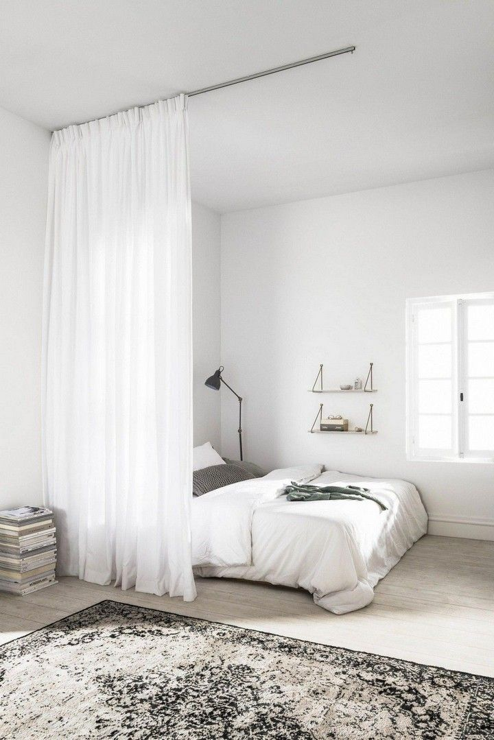 Pin By Decorholic Co On Apartments In 2020 Small Room Bedroom