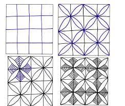 zentangle patterns - Cerca con Google