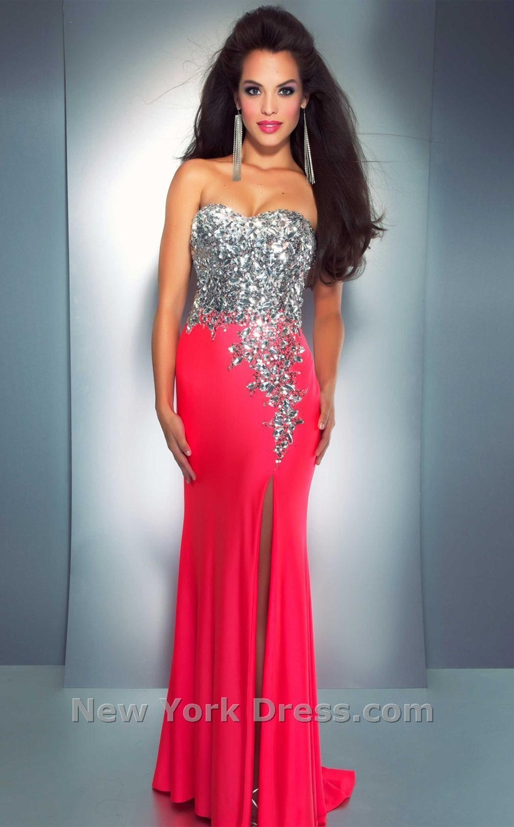 103 best images about Pink Prom on Pinterest