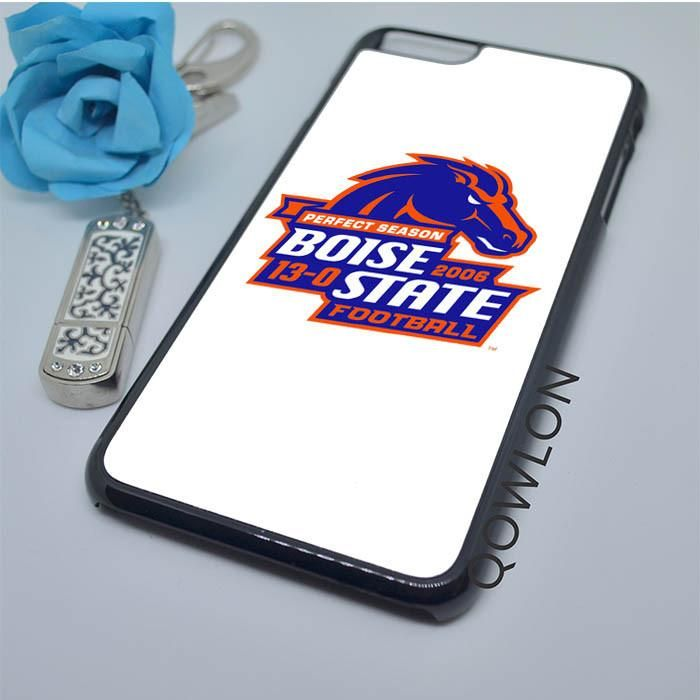 Boise State Broncos Football iPhone 6 Plus   6S Plus Case