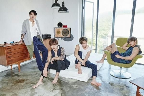 FNC Entertainment CEO And Billboard Tokyo Bureau Chief Offer Same Message To K-Pop: 'Change Stereotypes' - http://imkpop.com/fnc-entertainment-ceo-and-billboard-tokyo-bureau-chief-offer-same-message-to-k-pop-change-stereotypes/