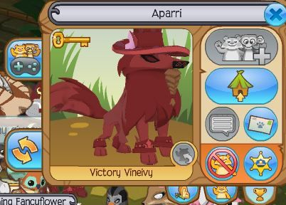 Aparri is a Youtuber known to do videos on Animal Jam, buddy me @Masterminer117