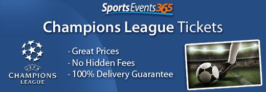 #1 USA Airline Flights, Travel & Insurance: Champions League Tickets- Buy Here- Great Savings