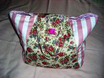 Shopper - Handtasche bunt
