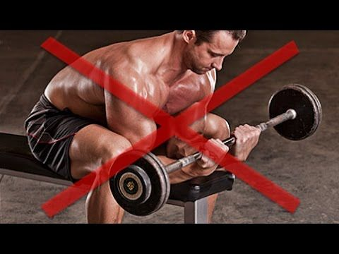 Why You Should Avoid Wrist Curls & Wrist Extensions - YouTube