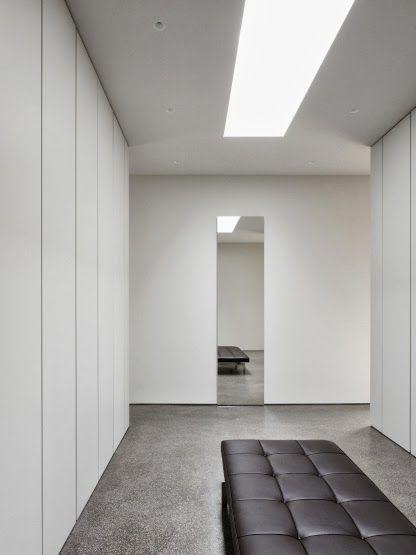 Simplicity Love: House in Deurle, Belgium   David Chipperfield & DDM Architecten