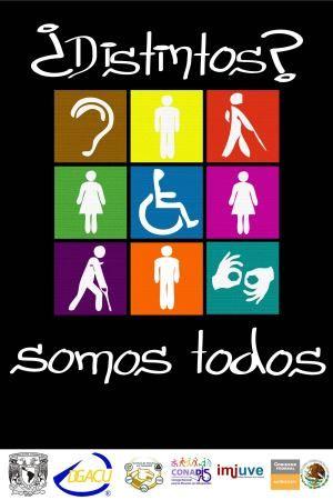 Convención de Naciones Unidas sobre los derechos de las personas con diversidad funcional (discapacidad). Preámbulo. - Anundis.com :: Discapacidad :: Red Social