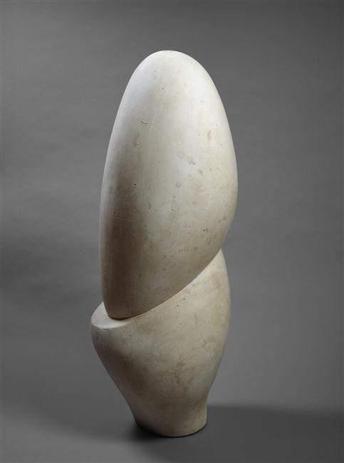 Jean Arp, Coupe ou Fruit, 1960