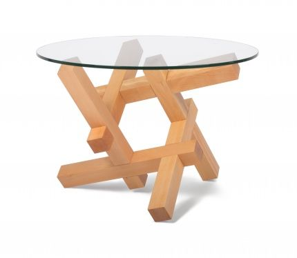 2 × 3 Puzzle Coffee Table