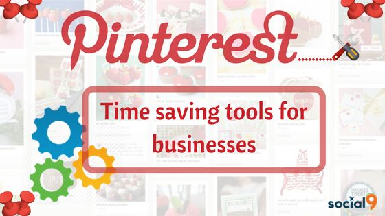 time saving tools for businesses