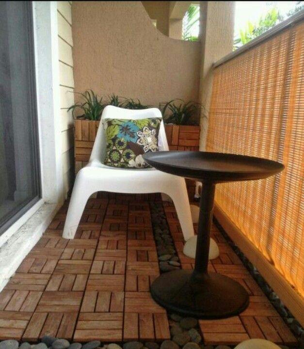 99 best DECOR IDEAS BALCONIES PATIOS images on Pinterest Home