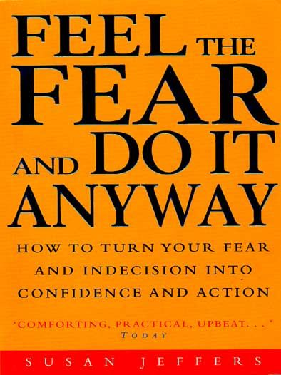 9 best motivational books images on pinterest motivational books feel the fear and do it anyway susan jeffers audiobook full malvernweather Image collections