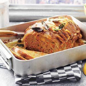 Recept - Meatloaf - Allerhande