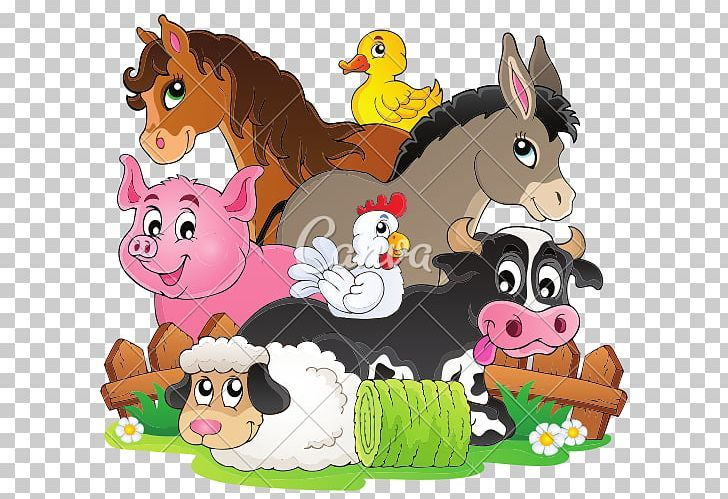 Farm Livestock Cartoon Png Cartoons Png Farm Cartoon Cartoon Clip Art