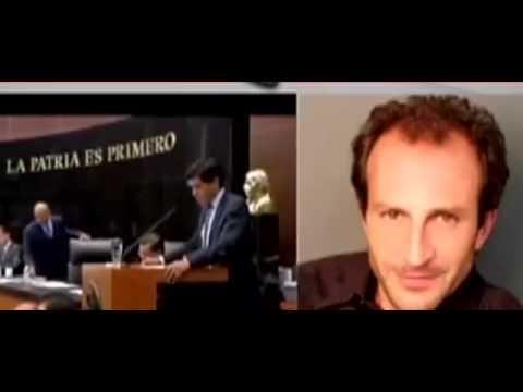 """Giménez Cacho: """"SEGOB quiere CONTROLAR los contenidos"""""""