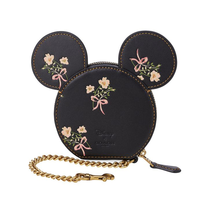 New Selection Of Disney x Coach Bags Now On shopDisney