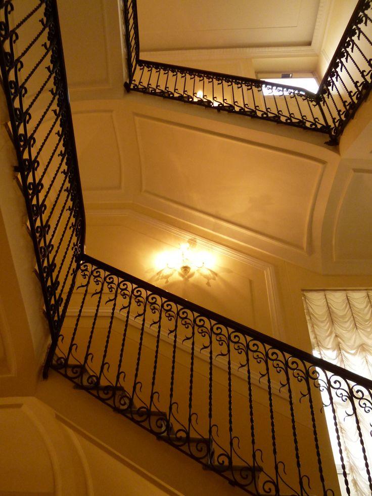 Grand Hotel Santa Lucia ~ Napoli, Italia