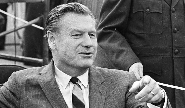 Nelson Rockefeller Remembered | National Review Online