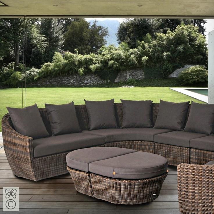 alternative sofa no 1 garden patio pinterest. Black Bedroom Furniture Sets. Home Design Ideas