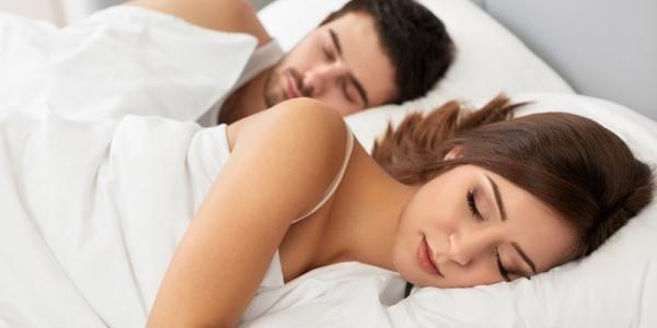 Mit der 4 7 8 Atmung schneller einschlafen - einen Versuch ist es wert ;)