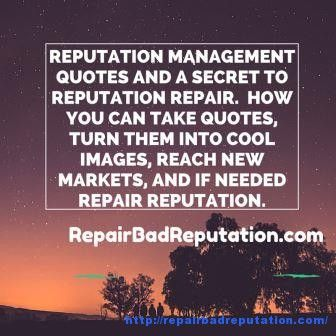 Reputation Quotes Extraordinary 34 Best Reputation Management Quotes Images On Pinterest .