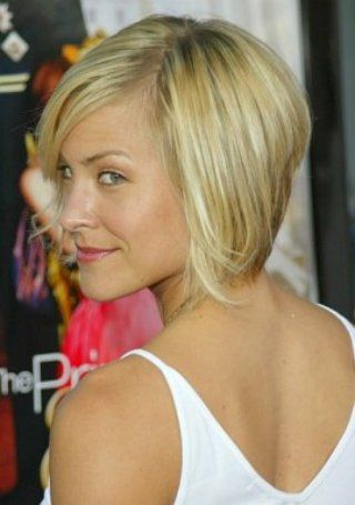 Short Layered Hairstyles For Fine Hair | Layered Short Haircuts Hairstyles-short Haircuts 2012