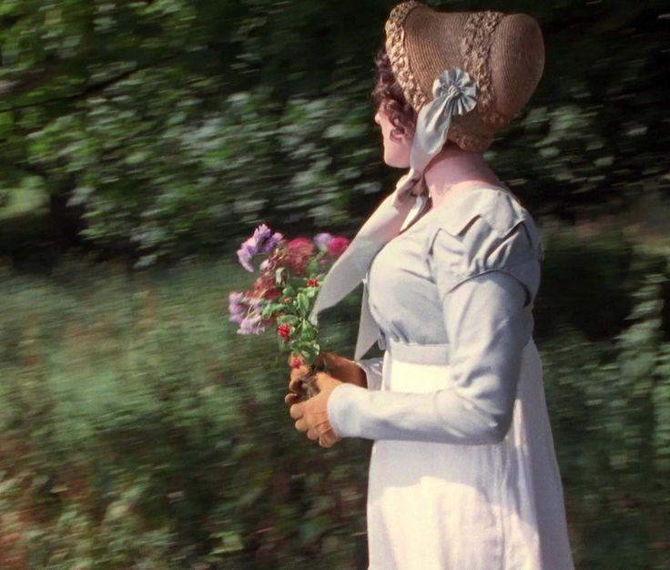 Elizabeth Bennet - Pride and Prejudice