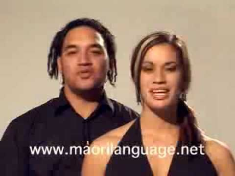 E Toru Nga Mea - Maori Waiata/ Hymn