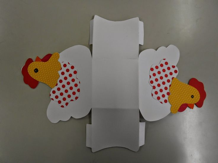 Τα πρωτάκια 1: Πασχαλινά καλάθια(πασχαλίτσες,κότες,λαγοί,αρνάκια)