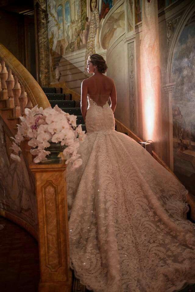 Mii vestido de espalda..♡