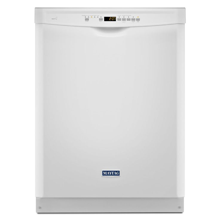Maytag Mdb5969sdh 24 In 50 Decibel Built In Dishwasher: 50 Best Dishwashers Images On Pinterest