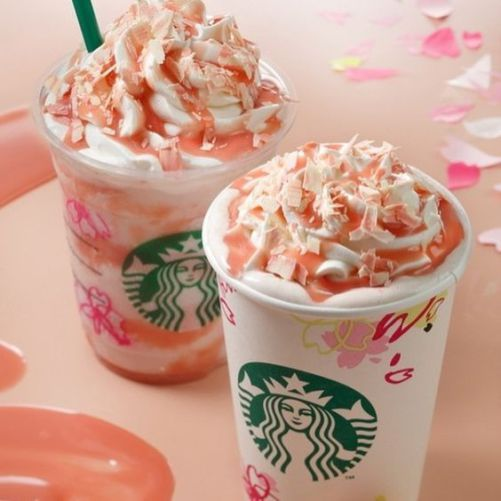 Discover incredible secret Starbucks menu drinks that you need to try immediately! Starbucks has a completely undercover menu filled with hidden from drinks from its customers. Yes, you read that correctly. Butterbeer Frappuccino's and Nutella drinks and dirty chais, oh my!