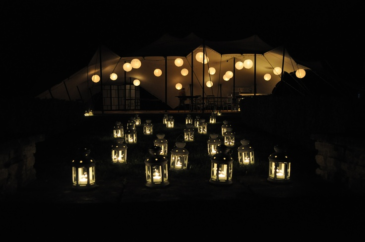 43 Best Images About Stretch Tent Lighting On Pinterest