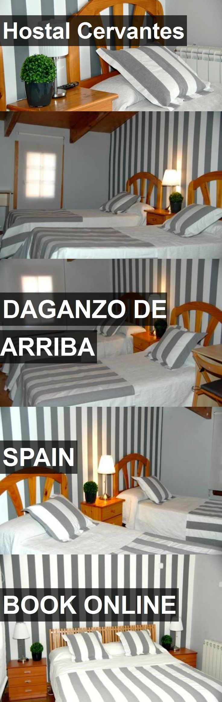 Hotel Hostal Cervantes in Daganzo de Arriba, Spain. For more information, photos, reviews and best prices please follow the link. #Spain #DaganzodeArriba #travel #vacation #hotel
