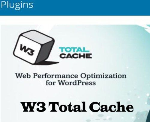 W3 Total Cache - How to Install W3 Total Cache on Web Site -