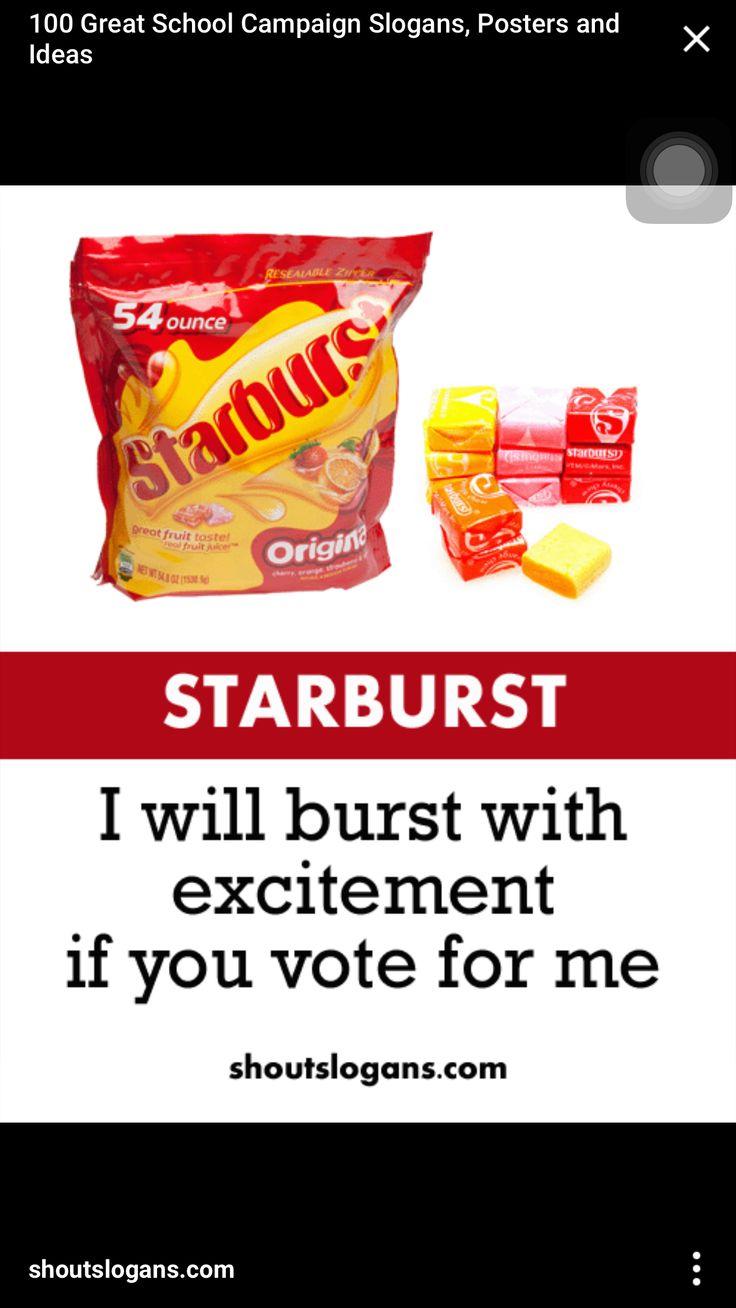 17 best Student council slogans images on Pinterest ...