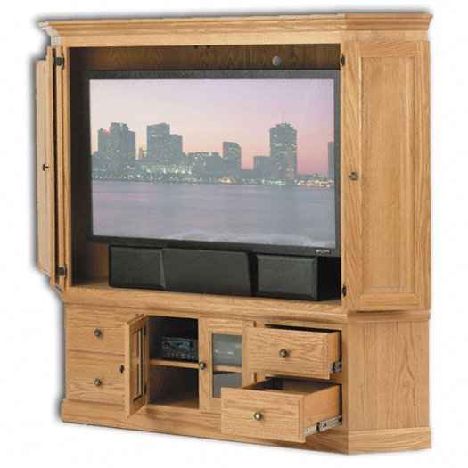 18 Best Images About Entertainment Centers On Pinterest Corner Shelves Georgian Court And