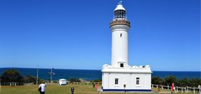 Norah Head Lighhouse Tours