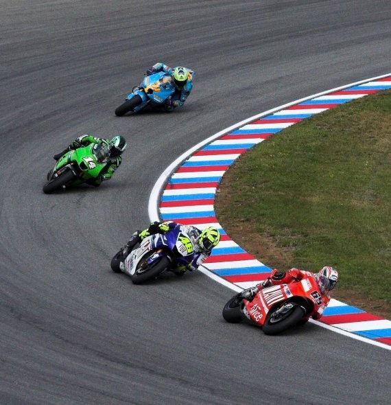 "SPORTS EVENTS. Catalonian Moto GP. ""Catalonian Moto GP"""