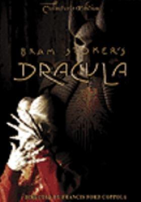 Bram Stoker's Dracula (DVD).