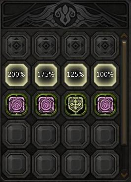 dragon nest ui - Google 검색