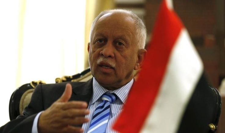 #موسوعة_اليمن_الإخبارية l رياض ياسين يقدم إحاطة عن الأوضاع في اليمن أمام مجلس الشيوخ الفرنسي